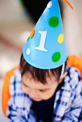 diy-felt-birthday-hats