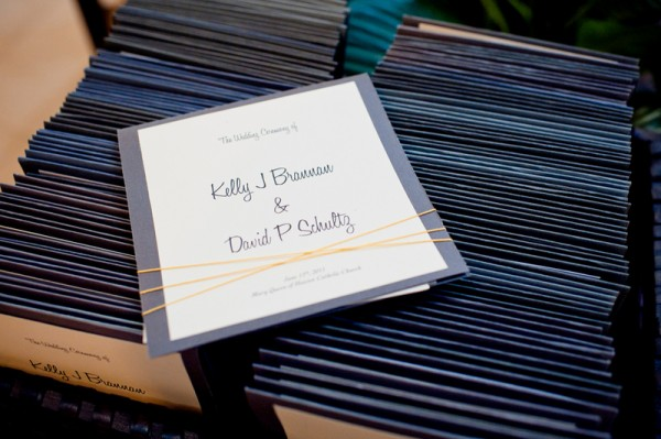 diy-modern-wedding-programs