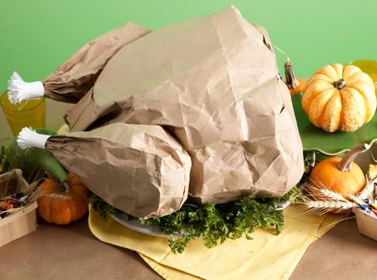 Last Minute DIY Thanksgiving Ideas for Kids