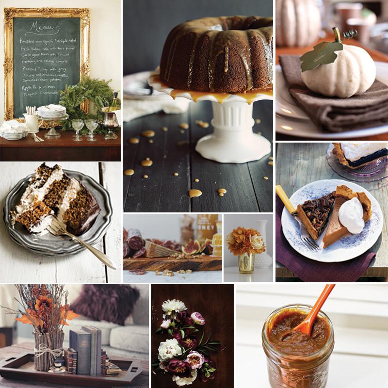 pumpkin-tasting-fall-party-plum-orange-gold