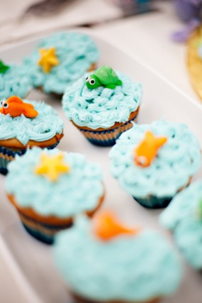 under-the-sea-birthday-cupcakes