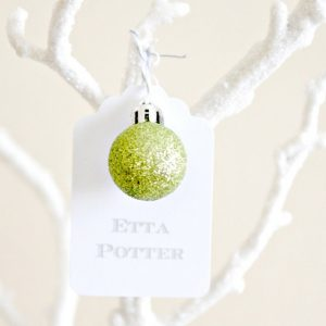That's Handmade!? {Potter + Butler}