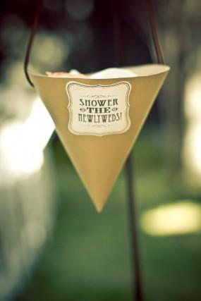 ceremony-petal-cones