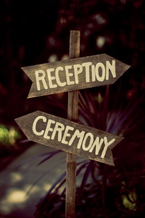 diy-reception-ceremony-signs