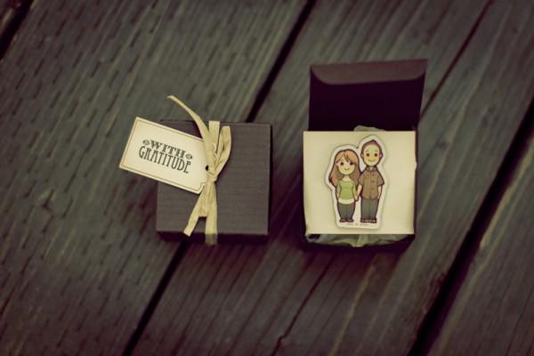 miyazaki-inspired-wedding-favors