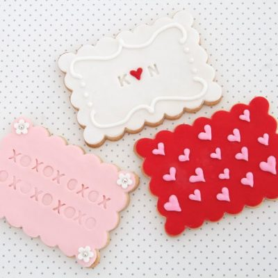 Edible Valentine's Day Gifts