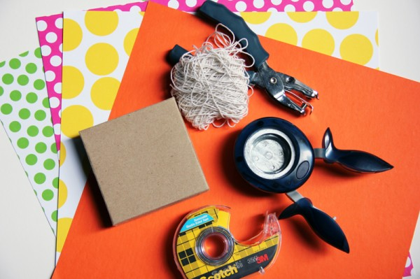 confetti-card-in-a-box-supplies