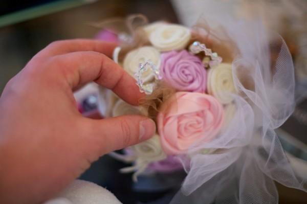 diy-fabric-ribbon-wedding-bouquet