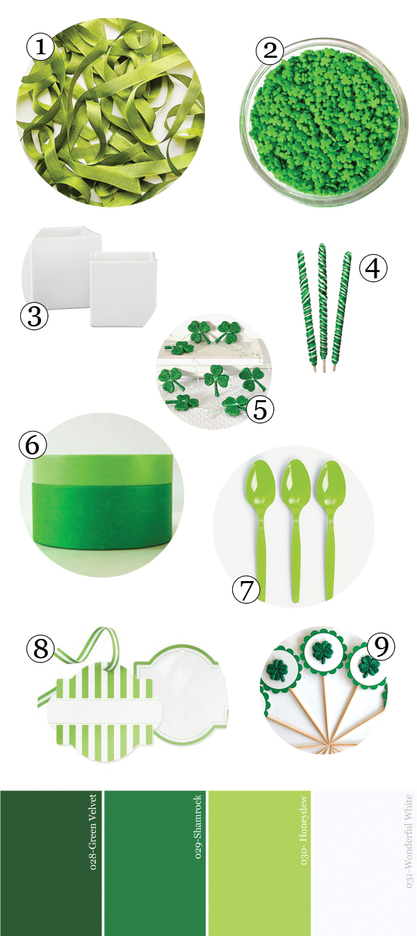 green-white-st-patricks-day-party-supply-guide