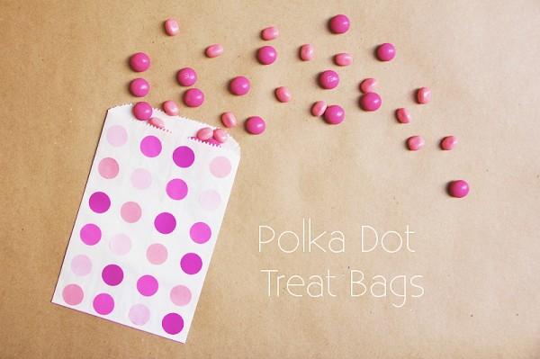 diy-pink-polka-dot-treat-bags