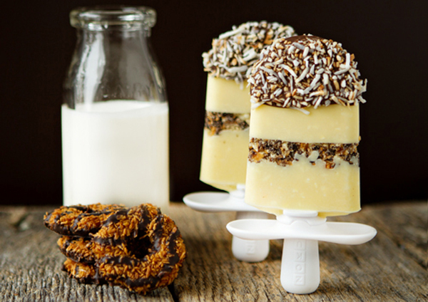 girl-scout-cookie-samoa-popsicles