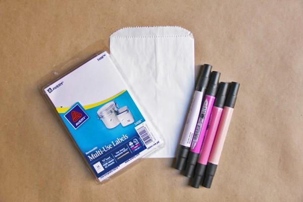 treat-bags-pink-polka-dot