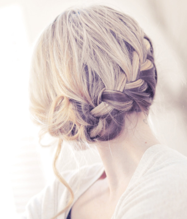 diy-french-braid