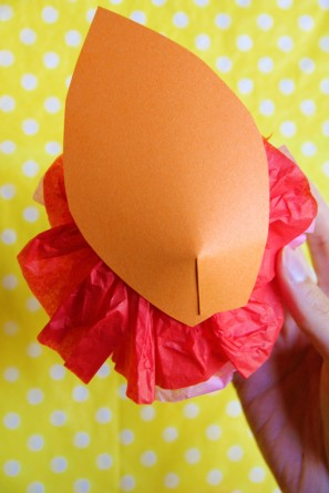 diy-paper-flower-place-cards