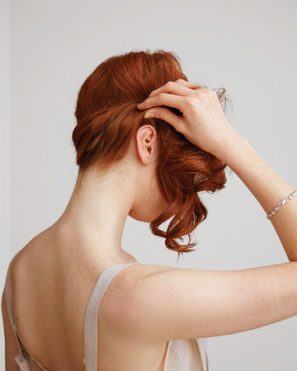 diy-side-chignon