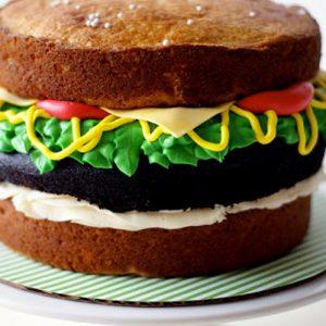 Five Ways to Make Burgers Into Dessert