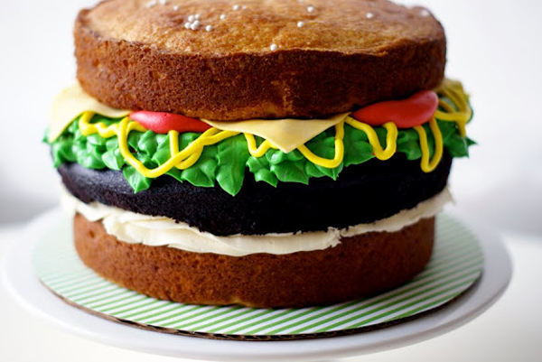 Five Burger Desserts To Make For Barbecues