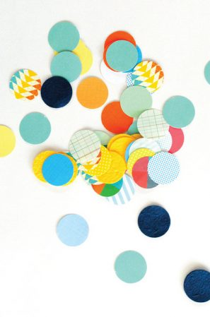 diy-circle-punch-wall-art