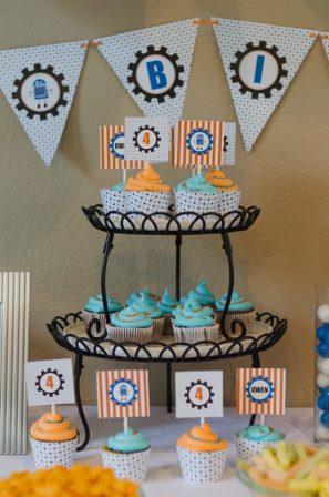 diy-robot-party-printables-dessert-bar