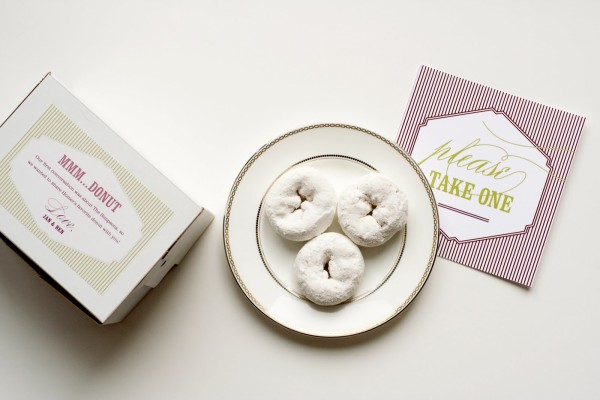 donut-party-favors
