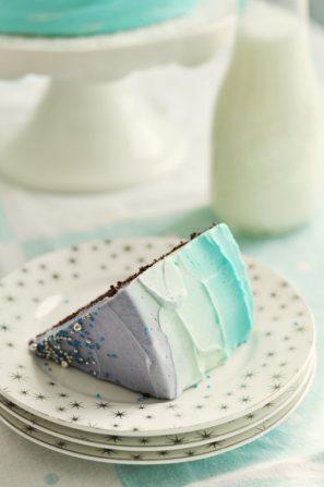 Pastel Swirl Frosting Tutorial