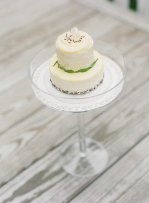 Wedding Tasting Mini Cakes