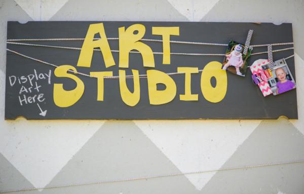 diy-art-studio-birthday-party