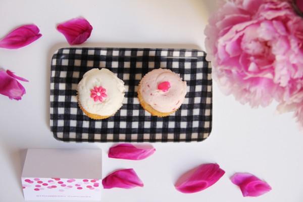 Pink Dessert Bar Free Printables
