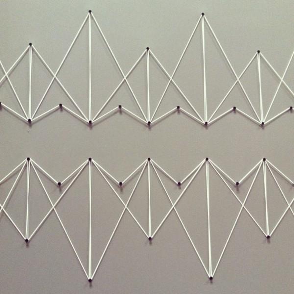 NYIGF String Art