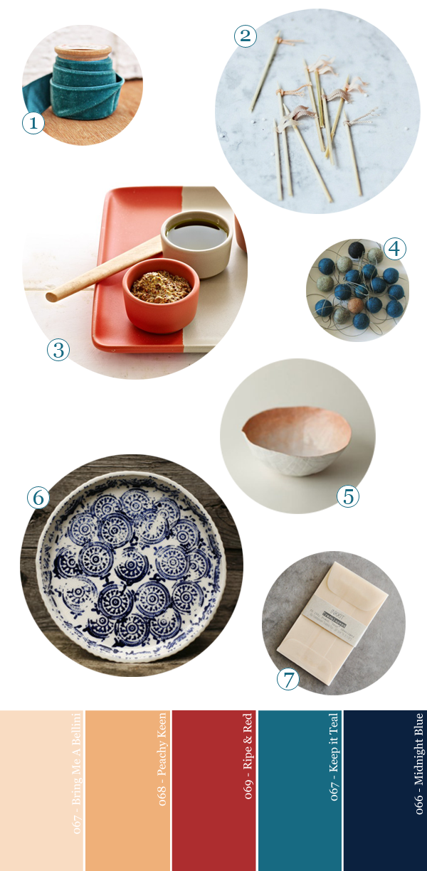 peach-and-blue-party-supply-guide
