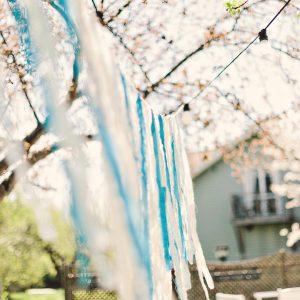 Rustic Scandinavian Summer Wedding Inspiration