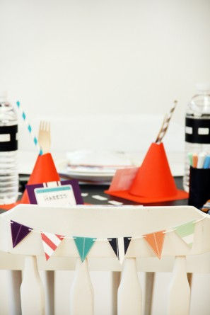 Chair Bunting