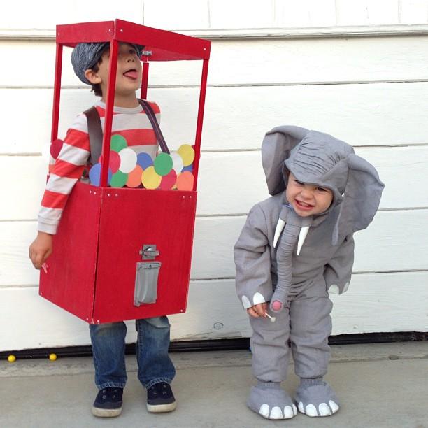 Best Halloween Costumes Of 2012