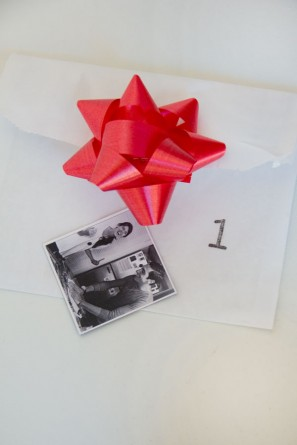 Instagram Advent Calendar DIY