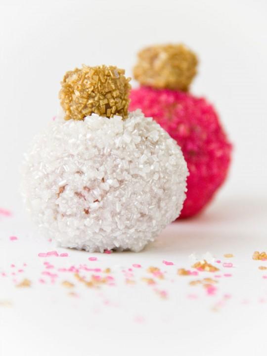 Ornament Donut Holes