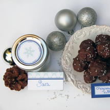 Free Winter Printables from Potter + Butler