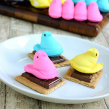 Five Things to do with Peeps