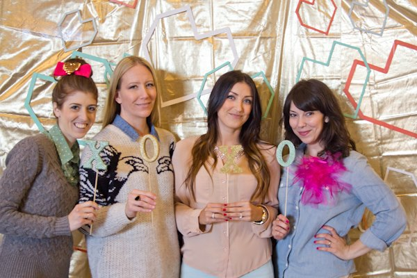 Craft With the Bloggers at Crafted at the Port of Los Angeles