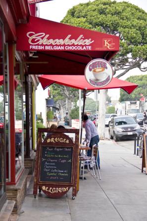 Los Angeles Birthday Ideas
