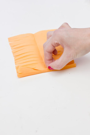 DIY Mini Tassels