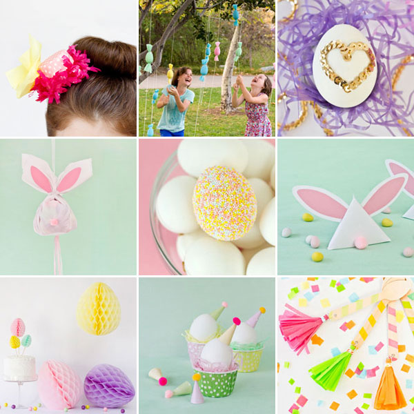 Easter-DIY-Projects