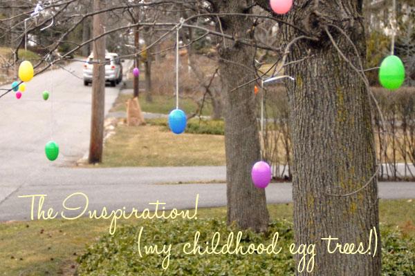 Egg Trees