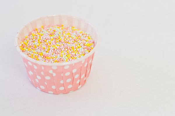 Pastel Easter Sprinkles
