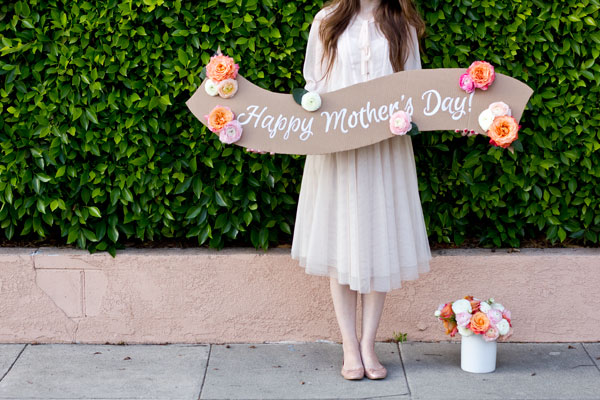 Mother's day, decoration, design, flower, gift