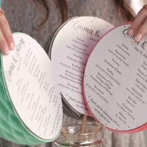 A DIY Wedding Series with POPSUGAR Girl's Guide!