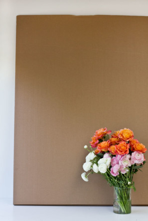 Flower Banner Supplies