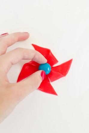 Airhead Pinwheels Step 7
