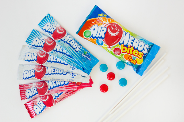 Airhead Pinwheels Supplies