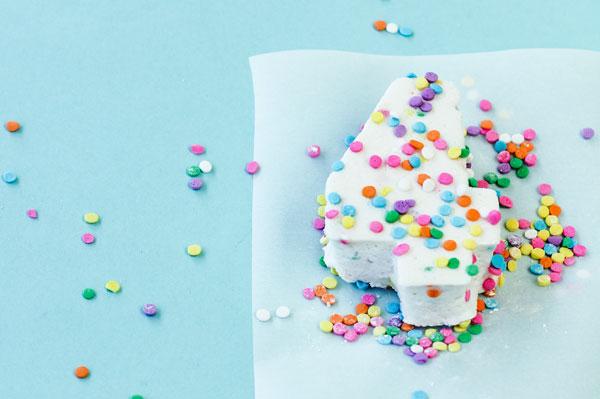 Confetti Marshmallows