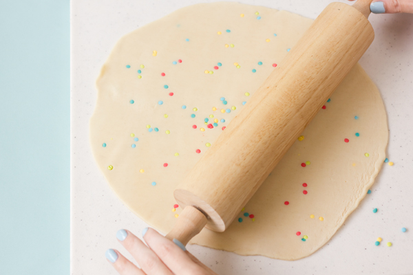 Confetti Pop Tarts How To